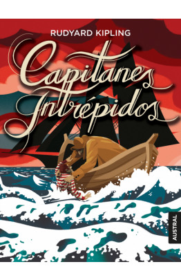 Capitanes intrépidos