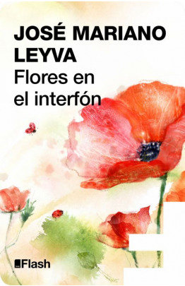 Flores en el interfón