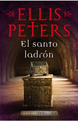 El santo ladrón (Fray Cadfael 19)