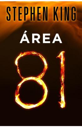 Área 81 (e-original)
