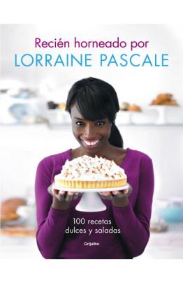 Recién horneado por Lorraine Pascale