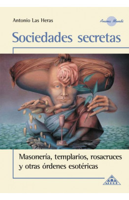 Sociedades Secretas EBOOK