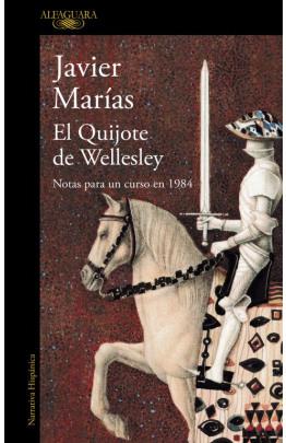 El Quijote de Wellesley
