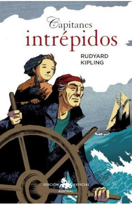 Capitanes intrepidos