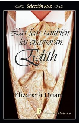 Edith (Las feas también los enamoran 3)