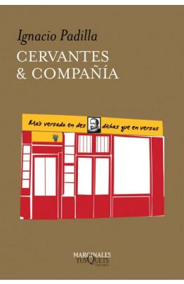 Cervantes y compañía