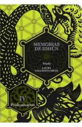 Memorias de Idhún. Tríada. Libro IV: Predestinación (eBook-ePub)