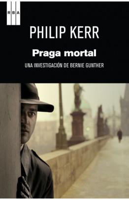 Praga mortal.
