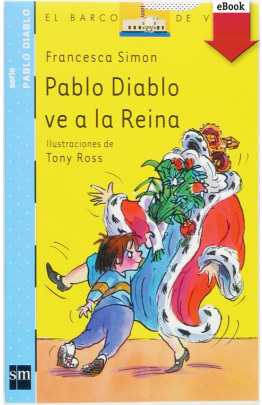 Pablo Diablo ve a la reina (eBook-ePub)