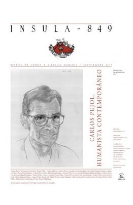 Carlos Pujol, humanista contemporáneo (Ínsula n° 849, septiembre 2017)