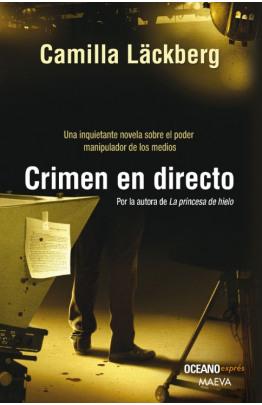 Crimen en directo (Versión Hispanoamericana)