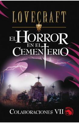 El horror en el cementerio