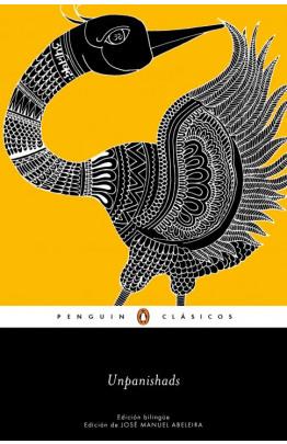 Upanishads (edición bilingüe) (Los mejores clásicos)