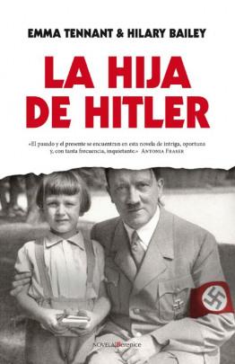 La hija de Hitler