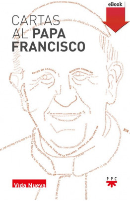 Cartas al papa Francisco (eBook-ePub)