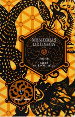Memorias de Idhún. Panteón. Libro V: Convulsión (eBook-ePub)