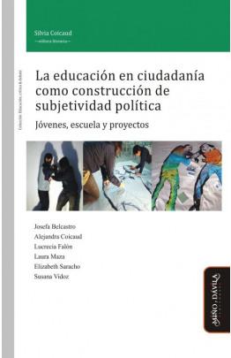 La educación en ciudadanía como construcción de subjetividad política