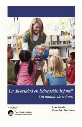 La diversidad en infantil