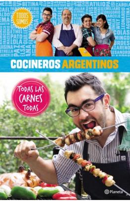 Cocineros argentinos. Todas las carnes todas
