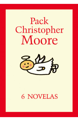 Pack Christopher Moore