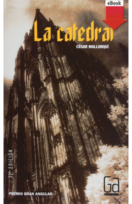 La catedral (eBook-ePub)