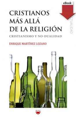 Cristianos más allá de la religión (eBook-ePub)
