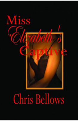 Miss Elizabeth's Captive