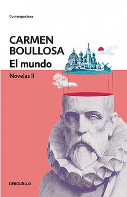 El mundo (Biblioteca Carmen Boullosa)