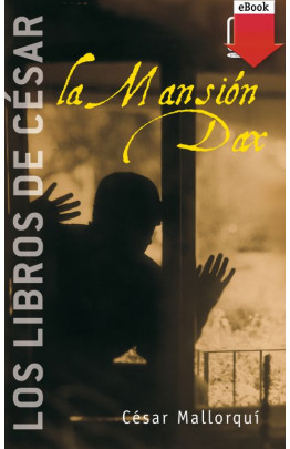 La Mansión Dax (eBook-ePub)