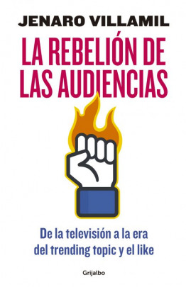 La rebelión de las audiencias