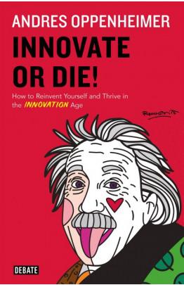 Innovate or Die!