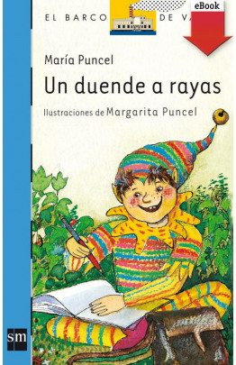 Un duende a rayas (eBook-ePub)