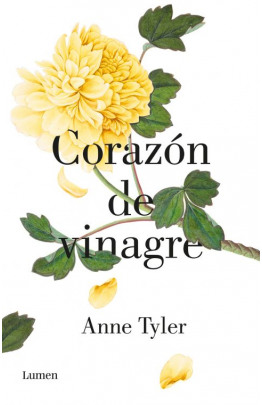 Corazón de vinagre (The Hogarth Shakespeare)