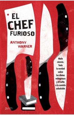 El Chef furioso (Edición mexicana)
