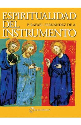 Espiritualidad del Instrumento