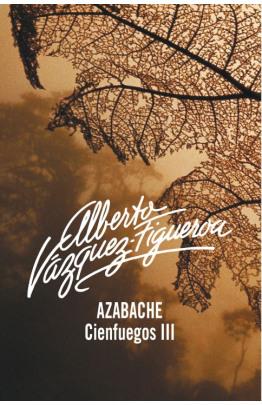 Azabache (Cienfuegos 3)