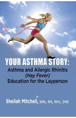 Your Asthma Story