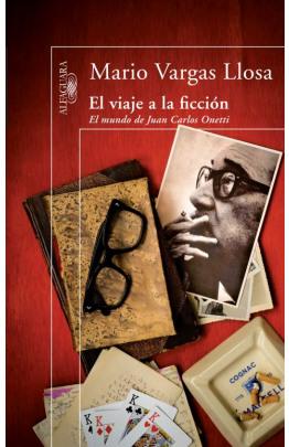 El viaje a la ficción