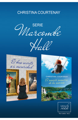 Marcombe Hall (serie completa)